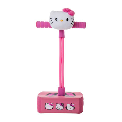 Flybar Hello Kitty Hopper