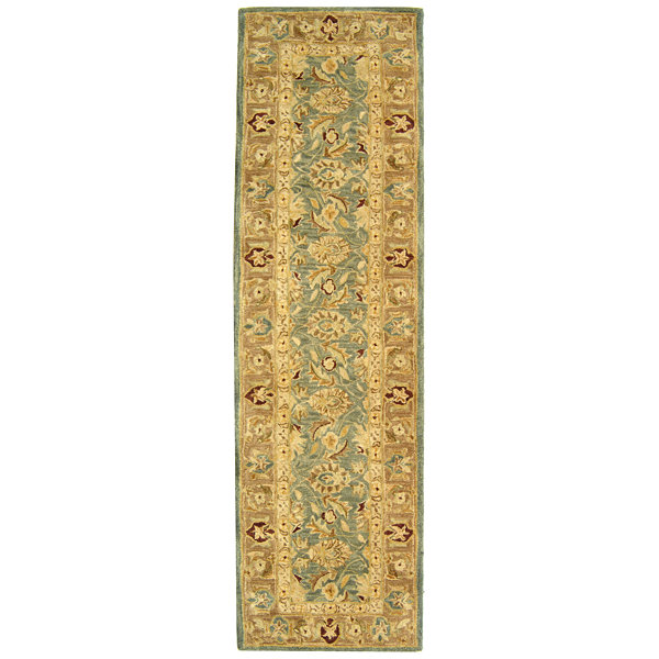 Safavieh Heathe Traditional Area Rug