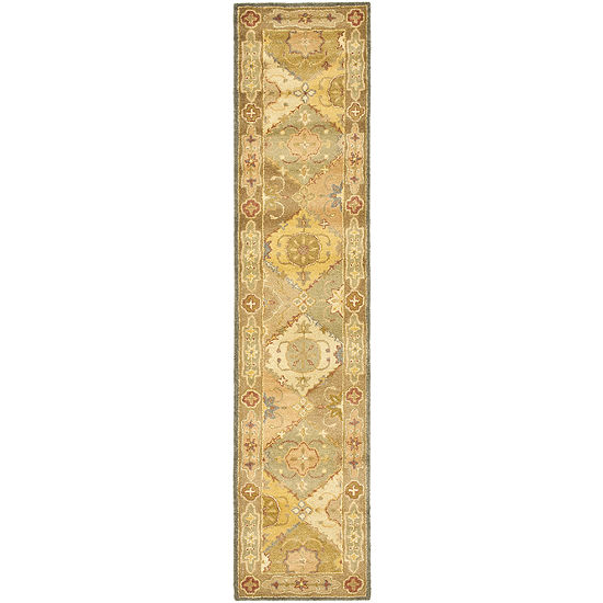 Safavieh Rectangular Runner