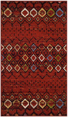 Safavieh Tony Geometric Area Rug