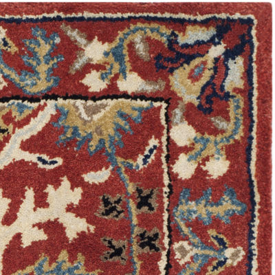 Safavieh Robert Traditional Area Rug
