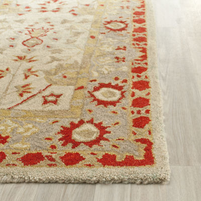 Safavieh Heidi Traditional Area Rug