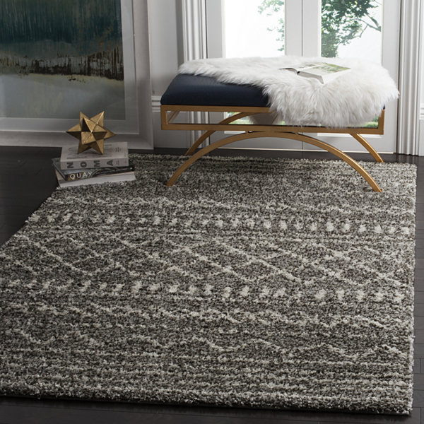 Safavieh Catherine Geometric Area Rug