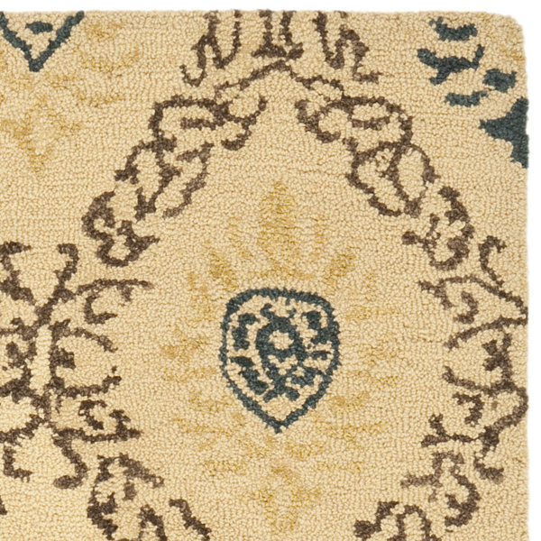 Safavieh Deacon Geometric Area Rug