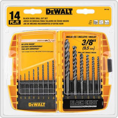 DeWalt DW1162 Drill Bit Set 14 Count