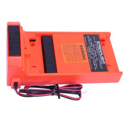Streamlight LiteBox Direct Wire  12VDC Mount Rack Orange