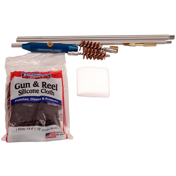 Birchwood Casey Universal Shotgun Stainless SteelCleaning Kit