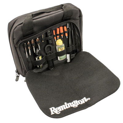 Remington Accessories Remington SQUEEG-E Pistol Cleaning  System