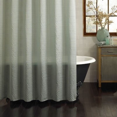 Excell Home Fashions Galloway Shower Curtain