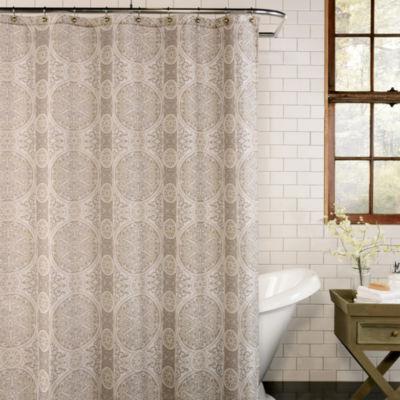 Acacia Shower Curtain Shower Curtain