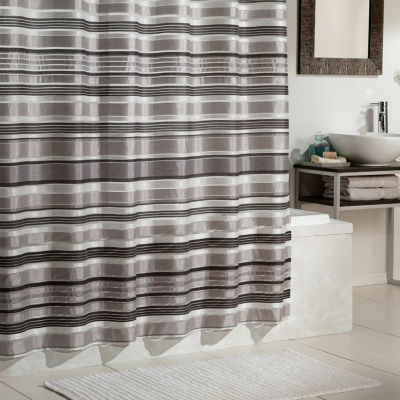 Excell Home Fashions Glacier Shower Curtain