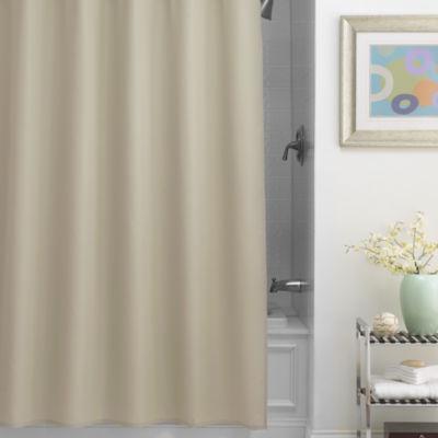 Chevron Fabric Shower Curtain Liner Shower Curtain