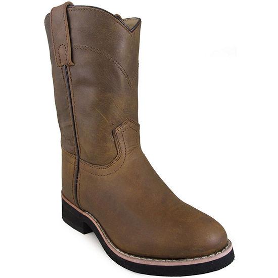 Smoky Mountain Unisex Cowboy Boots