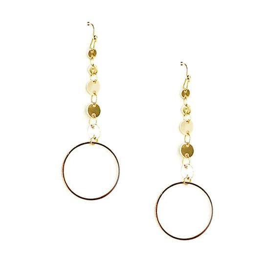 Ana Drop Earrings