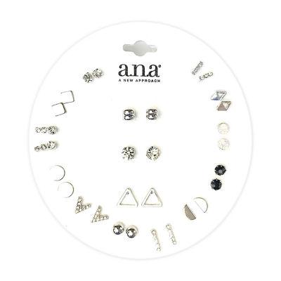 a.n.a Earring Set