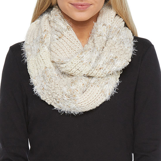 Mixit Mixed Yarn Cold Weather Scarf