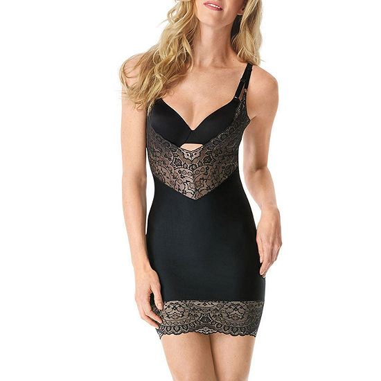 Warner's® Lace Shaping Body Slip - WA1030