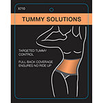 Bali Tummy Panel Firm 2-Pack Control Briefs X710