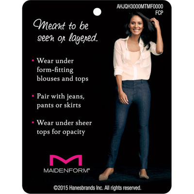 Maidenform® Shapewear Seamless Camisole - 12584