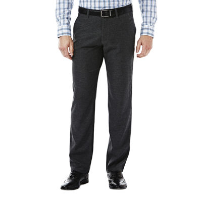 Haggar® Athleisure Slim-Fit Pants
