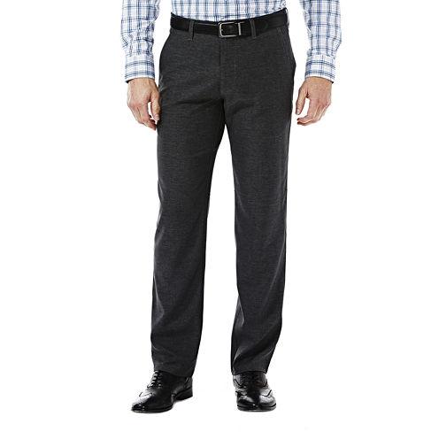 Haggar® Athleisure Slim-Fit Pants
