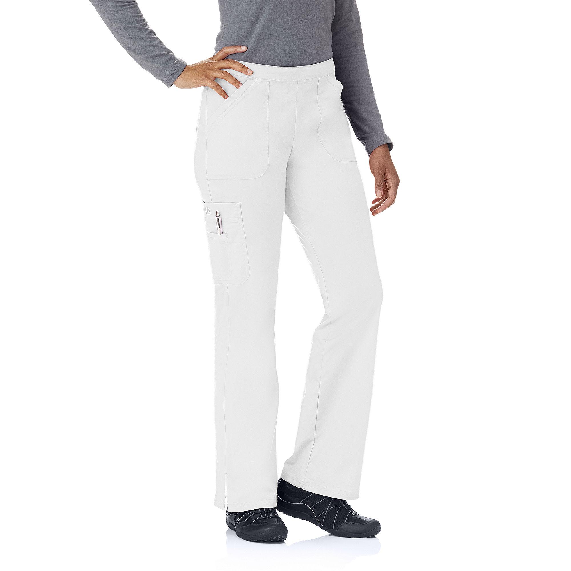 Bio Stretch Womens Cargo Pants - Tall plus size,  plus size fashion plus size appare