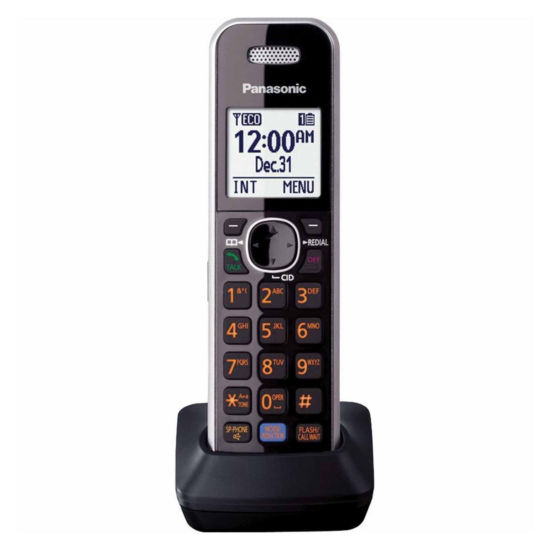 Panasonic KX-TGA680 Additional Digital Cordless Handset for TG68 & TG78 Series