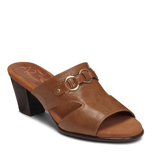A2 Base Board Womens Sandal