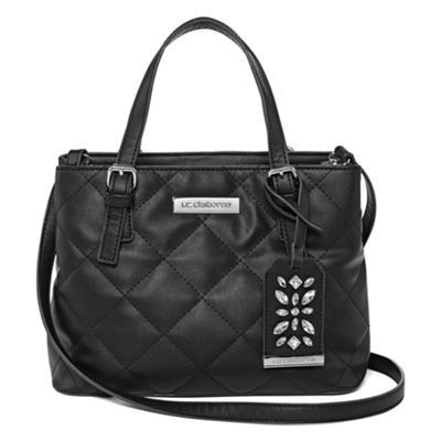Liz Claiborne Claudia Mini Satchel