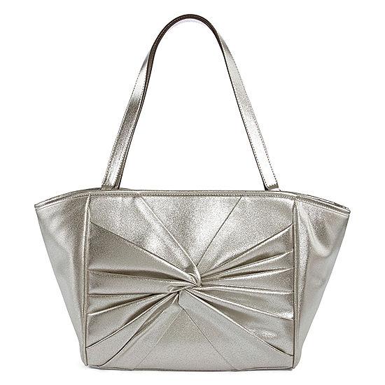 Liz Claiborne Claudia Shopper Satchel JCPenney 7f253892a1564