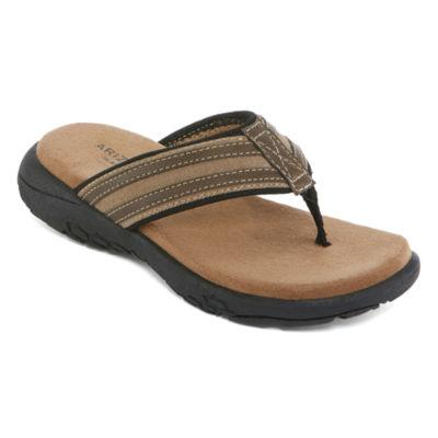Arizona Margin Jr Boys Strap Sandals - Little Kids/Big Kids