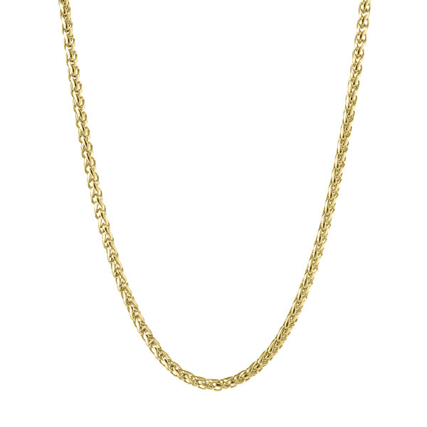Stainless Steel 30 Inch Chain Necklace
