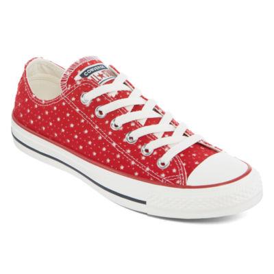 Converse Ctas Ox Unisex Sneakers