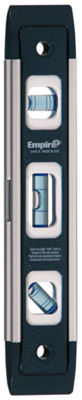 Empire Em81.9 9IN True Blue Aluminum Torpedo Level