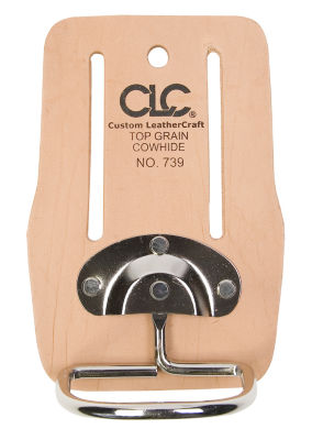 CLC Work Gear 739 Steel Swinging Hammer Holder
