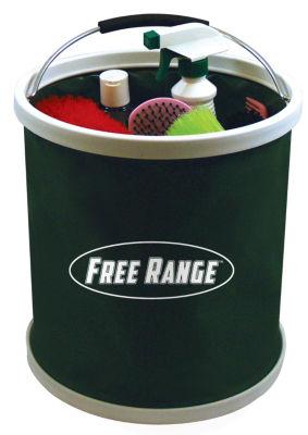 Harris Farms 4001 4 Gallon Fold Away Bucket