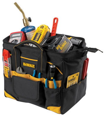 CLC Work Gear DG5542 12IN Tradesman's Tool Bag