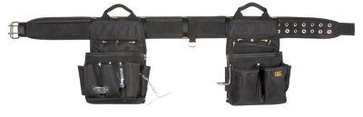 CLC Work Gear 5609 20 Pocket 3 Piece Tool Belt