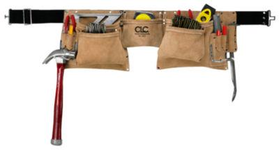 CLC Work Gear I427X 12 Pocket Heavy Duty Work Apron