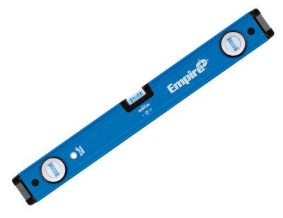 "Empire E75.24 24"" Aluminum True Blue¨ Box Level"""