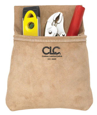 CLC Work Gear 444X Single Pocket Nail & Tool Pouch