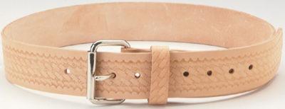 CLC Work Gear E4521 Embossed Leather Work Belt