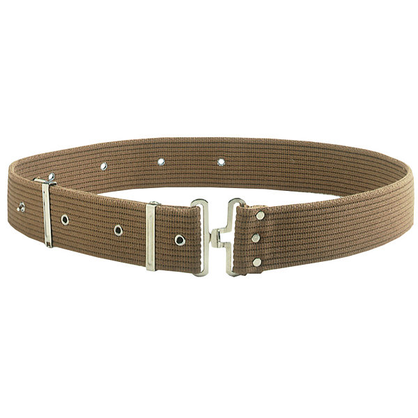 CLC Work Gear C501 Cotton Web Work Belt