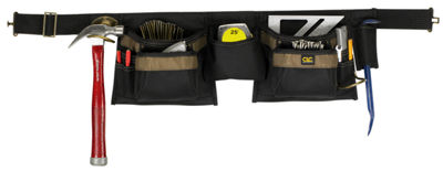 CLC Work Gear 1429 12 Pocket Tool Belt Work Apron