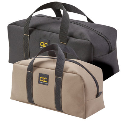 CLC Work Gear 1107 Tool Bag Combo 2 Count