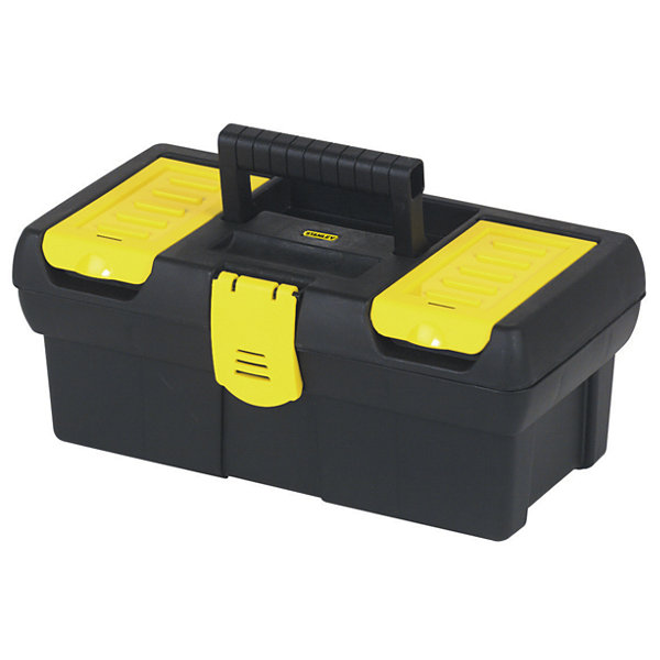 Stanley Fat Max STST13011 12.5IN Toolbox With Tray
