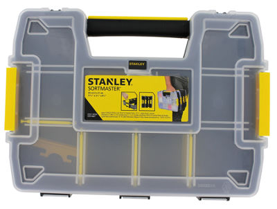 Stanley STST14021 11-1/2IN X 2-1/2IN X 8-1/2INSortMaster Light Organizer