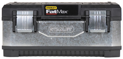 Stanley Storage FMST20061 20IN Metal & Plastic ToolBox