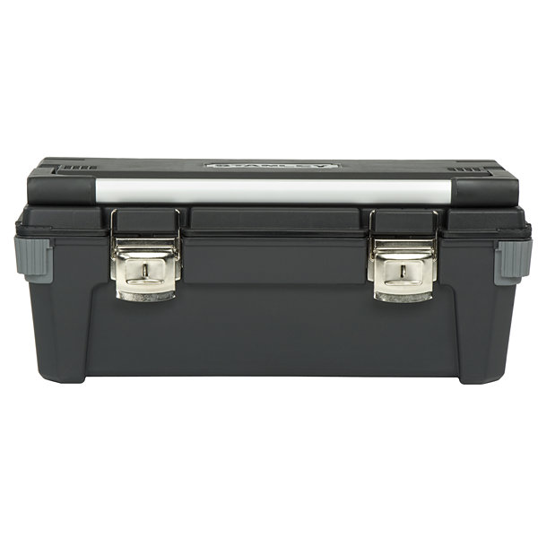 "Stanley Storage 020300R 20"" Stanley¨ ProfessionalToolbox With Tray"""