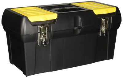 Stanley Storage 019151M 19IN Stanley Series 2000 Toolbox With Tray